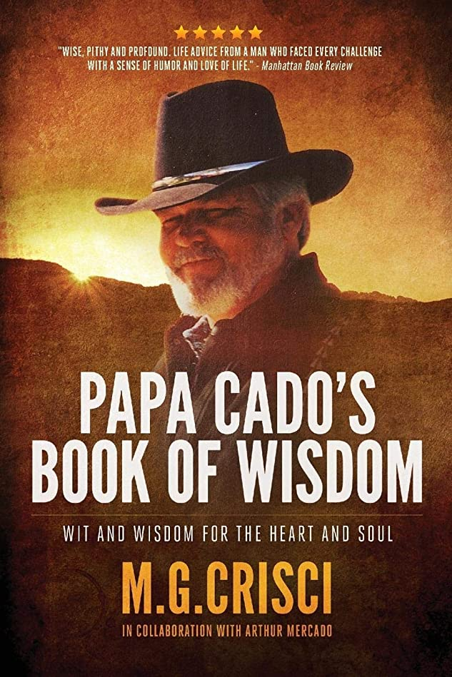 簿記係高尚な代名詞Papa Cado's Book of Wisdom: Wit and Wisdom for the Heart and Soul (3rd Edition)