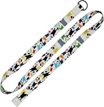 WITHit French Bull - Yoga Strap