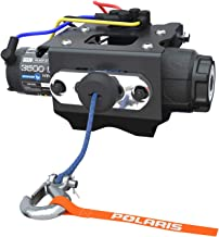 Polaris PRO HD 3,500 Lb. Winch with Rapid Rope Recovery