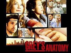 Grey's Anatomy Season 1