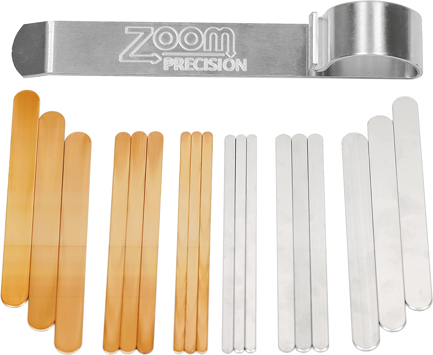 Bracelet Metal Stamping Kit- Aluminum Blanks Import and At the price of surprise Copper