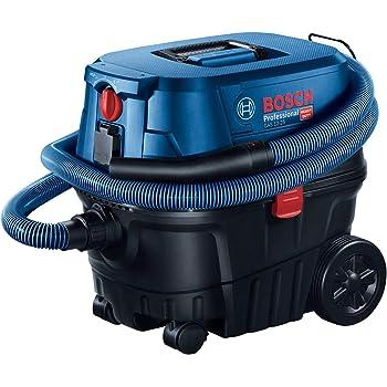 BOSCH 060197C100 Professional Gas 12-25 PL-Aspiradora en seco y ...