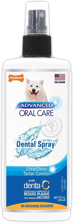 comprar spray dental para perros de Nylabone