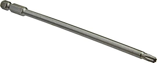 Irwin Tools 3052020 Single Screwdriving Power Bit, TORX T20, 6