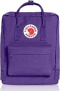 Fjallraven Kanken Classic Unisex Fashion Backpack, Purple