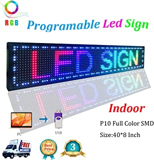 Best usb led display board Reviews