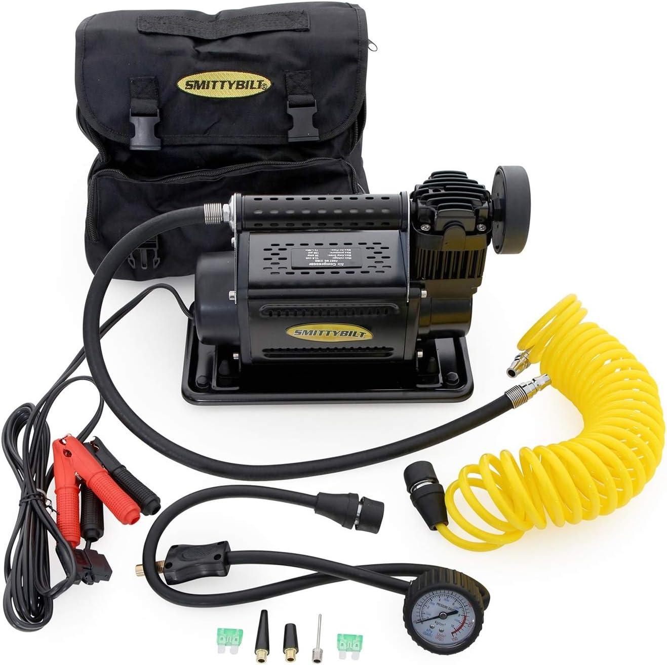 Smittybilt 2.54 CFM Air Compressor