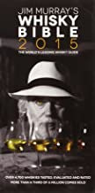Jim Murray's Whiskey Bible 2015 (Jim Murray's Whisky Bible)
