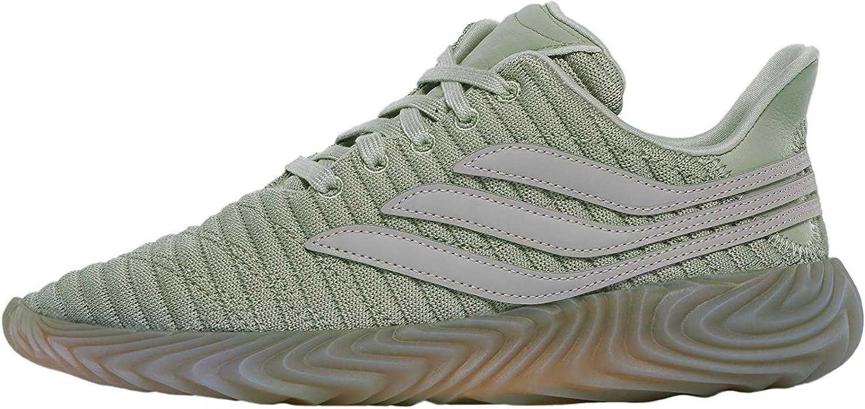 Adidas Originals Herren Turnschuhe Sobakov grün 41 1 3 B07HQBM7W2  Verrückter Preis