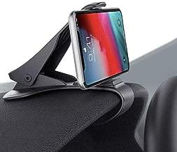 2019 Universal Car Phone Clip Holder Esfranki