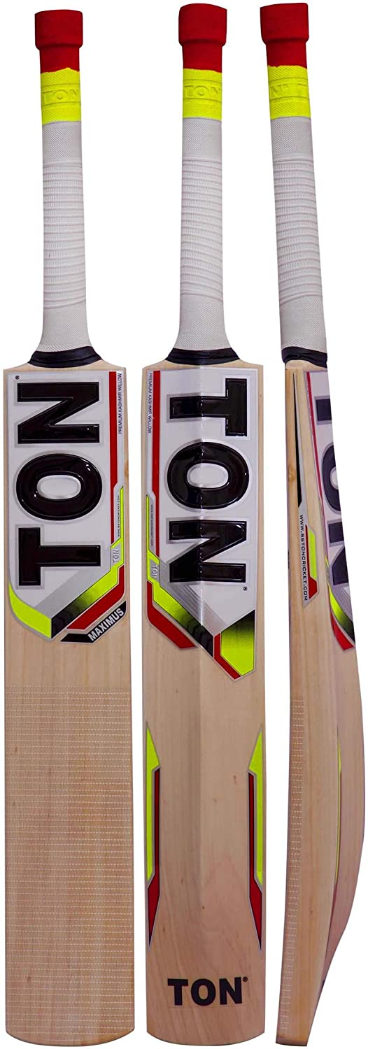 SS Ton Kashmir Willow Cricket Ranking TOP18 Indianapolis Mall Cover Maximus Included Bat-