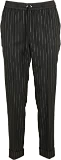 P.A.R.O.S.H. Luxury Fashion Womens D230386LESSON013 Black Pants   Fall Winter 19