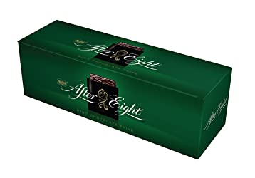After Eight Mint Chocolate Thins Box, 300 g