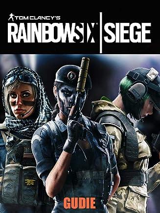 Amazon com: rainbow six siege: Kindle Store