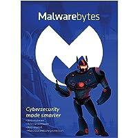 Malwarebytes Anti-Malware 3.0 5 PCs 1 Year