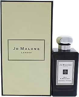 Jo Malone Oud & Bergamot Cologne Intense 3.4 oz Cologne Spray Originally Unboxed