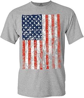 United States of America Flag T-Shirt USA Flag Shirts