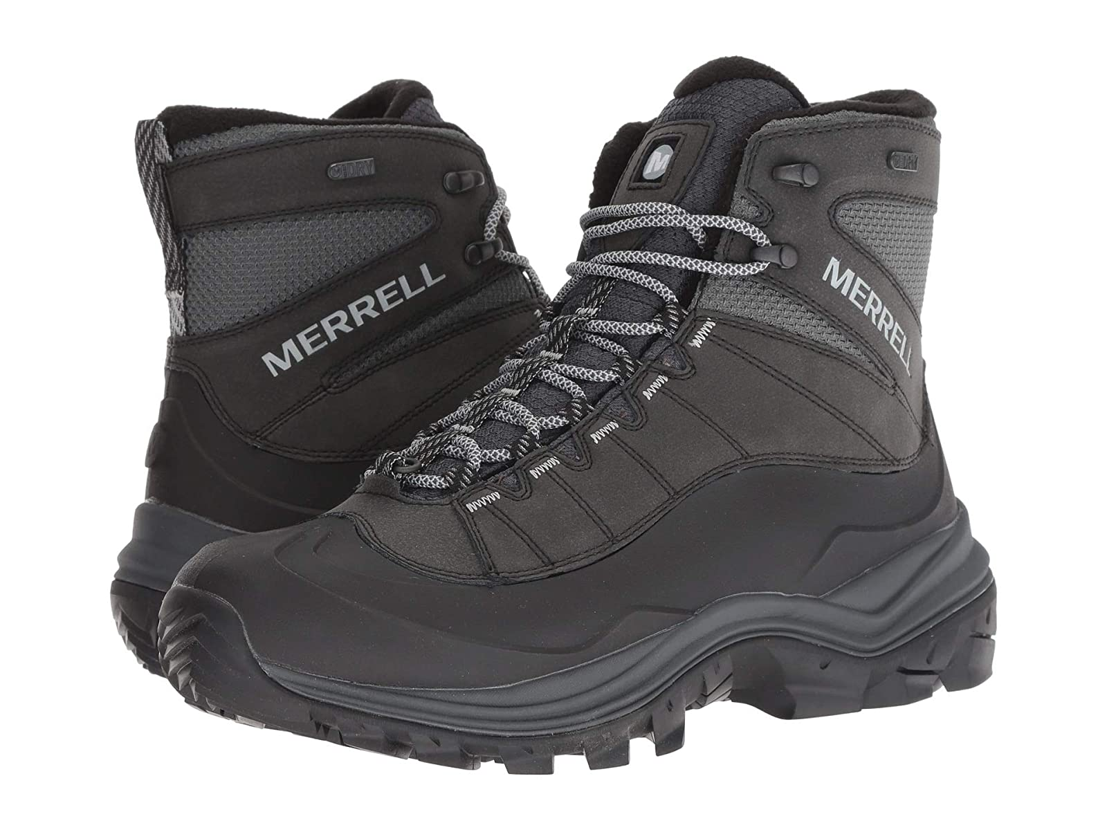 "Gentlemen/Ladies:Merrell Thermo Chill 6"" Shell Presale Waterproof:New Product Presale Shell f4c765"