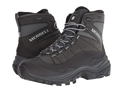 Merrell Thermo Chill 6 Shell Waterproof (Black) Men