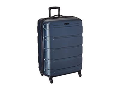 Samsonite Omni PC 28 Spinner (Teal) Luggage