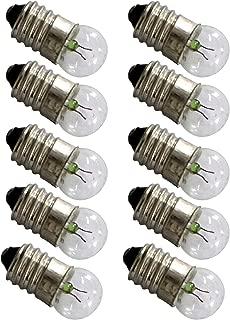 flashlight bulbs pr2