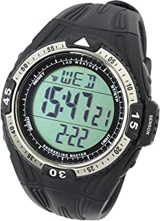 Stopwatch Countdown Depth Timer Sports