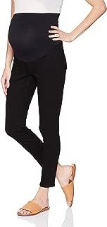 Women's Skinny Maternity Ankle Jean in Sure Stretch Denim