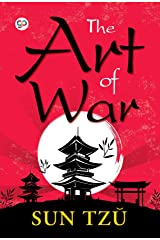 The Art of War (GP Self-Help Collection Book 6) Kindle Edition