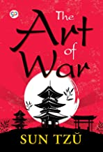 The Art of War (GP Self-Help Collection Book 6)