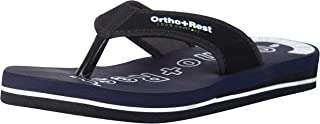 Ortho + Rest Extra Soft Ortho Slippers for Women Home Daily Use