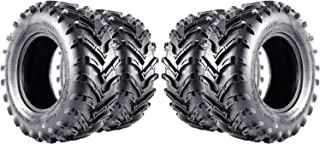 ITP Mud Lite AT Tire 24x8-12 for Honda RANCHER 350 2x4 2000-2006