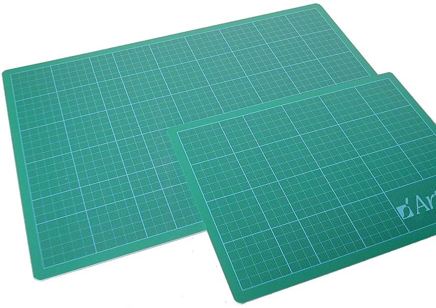 Cutting Mats A4 Green (Each)