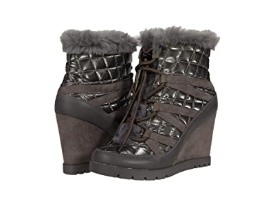 Jessica Simpson Brixel (Metallic Pewter) Women