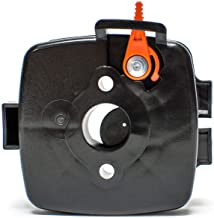 Echo/Shindaiwa Air Cleaner Case Carburetor Choke Plate SRM-225 GT-225 HC-152 HC-165 HC-185 PE-225 SHC-225 / P021012870