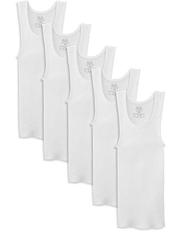 Character Vest Infant Junior Boys Top Shirt Singlet Sleeveles T-Shirt