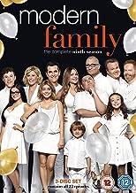 Modern Family Season 9 [NTSC] [Internacional] [DVD]