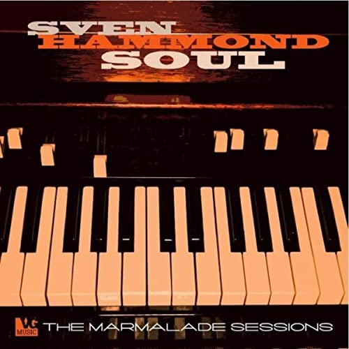 Spinning Out de Sven Hammond Soul featuring Sherry Dyanne en ...