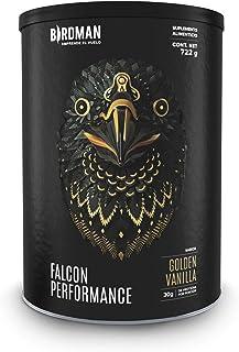 Birdman Falcon Performance Proteina Vegetal Premium En Polvo