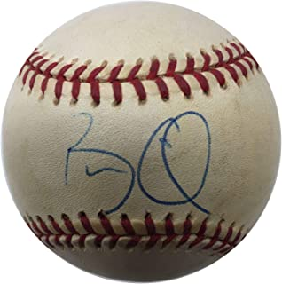 Bobby Bonilla signed autographed ONL Baseball Pirates Mets Beckett BAS (B7)
