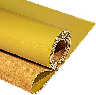 PU Fabric Leather 1 Yard 54