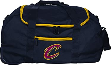 NBA Mini Collapsible Duffel, 22-inches