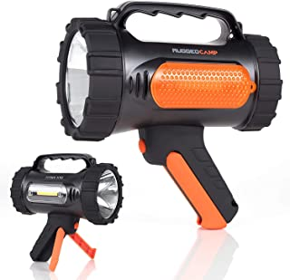 Best spotlight 12v rechargeable Reviews
