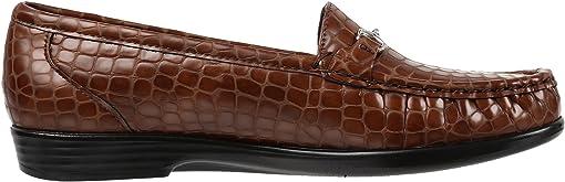 Cognac Croc