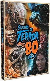 Sessão de Terror nos 80 Vol. 3 [Digipak com 2 DVD's]