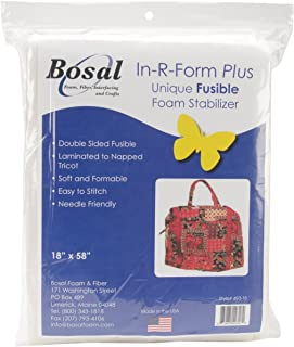 Best fusible foam batting Reviews
