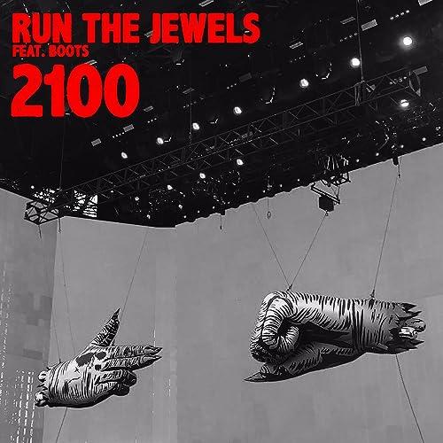2100 (Feat. Boots) [Explicit]