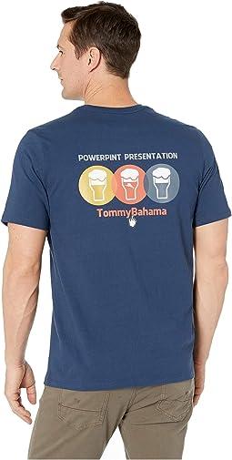 Powerpint Presentation Tee