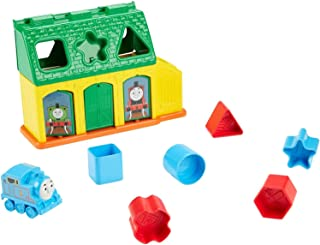 Thomas and Friends My First Tidmouth Shape Set