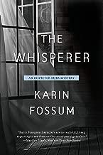 The Whisperer (Inspector Sejer Mysteries Book 13)
