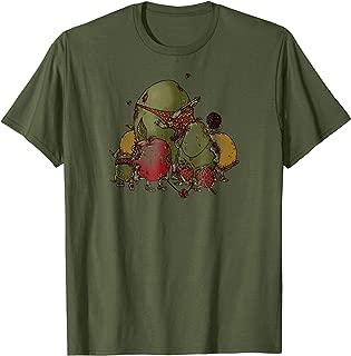 Shirt.Woot: Rotten Fruit T-Shirt
